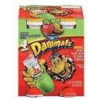Dannon -  Drinkable Lowfat Yogurt 0036632009043