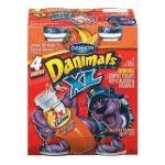 Dannon -  Drinkable Lowfat Yogurt 0036632009210
