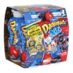 Dannon -  Drinkable Lowfat Yogurt 0036632009241