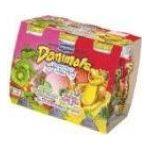Dannon -  Drinkable Lowfat Yogurt 0036632009302