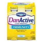 Dannon -  Cultured Dairy Drink 0036632025005