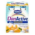 Dannon -  Cultured Dairy Drink 0036632025012