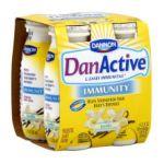 Dannon -  Dairy Drink 0036632025029