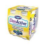 Dannon -  Probiotic Dairy Drink 0036632025067