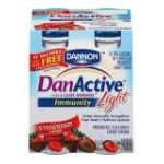 Dannon -  Dairy Drink 0036632025104