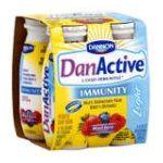 Dannon -  Dairy Drink 12.4 0036632025111
