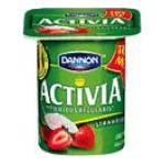 Dannon -  Lowfat Yogurt Strawberry With Bifidus Regularis 0036632026088