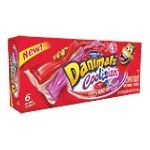 Dannon -  Danimals Yogurt 0036632027122