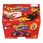 Dannon -  Danimals Yogurt Nonfat Cherry 0036632036292