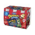 Dannon -  Danimals Smoothie Strawberry Explosion 0036632036407