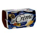 Dannon -  Yogurt Peach Flavored 0036632045027