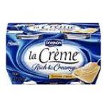 Dannon -  Creamy & Mild Yogurt 0036632045041