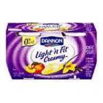 Dannon -  Nonfat Yogurt 0036632047519