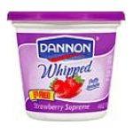 Dannon -  Lowfat Yogurt 0036632048004