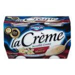 Dannon -  Yogurt Mousse 0036632049018