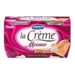 Dannon -  Mousse Orange Cream 0036632049025