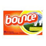 Bounce - Dryer Sheets Outdoor Fresh 180 sheets 0037000017981  / UPC 037000017981