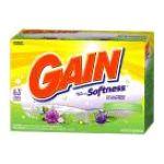 Gain -  Detergent 0037000018834