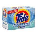 Tide - Detergent 0037000023821  / UPC 037000023821