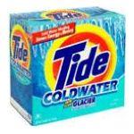 Tide - Detergent 0037000023906  / UPC 037000023906