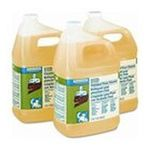 Mr. Clean - Mr. Clean Finished Floor Cleaner, 1gal Bottle, 3/carton 0037000026211  / UPC 037000026211