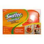 Swiffer - Starter Kit 1 kit 0037000031734  / UPC 037000031734