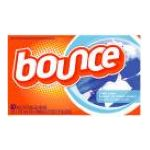Bounce - Fabric Softener Sheets 200 sheets 0037000034315  / UPC 037000034315