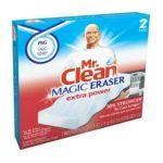 Mr. Clean - Magic Eraser 0037000042495  / UPC 037000042495