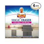 Mr. Clean - Magic Eraser 0037000042501  / UPC 037000042501