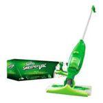 Swiffer - Swiffer Sweepervac Rechargeable Cordless Vacuum Starter Kit, 1 Kit 0037000048152  / UPC 037000048152