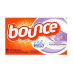 Bounce - Fabric Softener 160 sheets 0037000054382  / UPC 037000054382