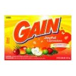 Gain -  Detergent 0037000056522