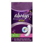 Always -  Dri-weave Pantiliners 0037000061885
