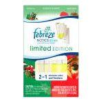 Febreze - Oil Warmer 0037000086994  / UPC 037000086994