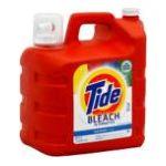 Tide - Detergent 0037000097259  / UPC 037000097259