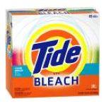 Tide - Detergent 0037000097266  / UPC 037000097266
