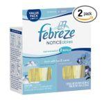 Febreze - Oil Refills 0037000124979  / UPC 037000124979