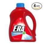 Era - 2x Ultra Crystal Springs 64 Loads Bottles 0037000128960  / UPC 037000128960