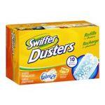Swiffer - Swiffer Disposable Dusters, Refills, Fresh Citrus Scent, 10 ct. 0037000146681  / UPC 037000146681