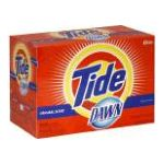 Tide - Detergent 0037000157120  / UPC 037000157120
