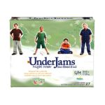 Pampers - Absorbent Underwear 0037000173915  / UPC 037000173915