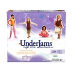 Pampers - Absorbent Underwear 0037000173922  / UPC 037000173922