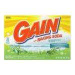 Gain -  Detergent 0037000178040