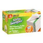 Swiffer - Swiffer Sweeper Wet Mopping Cloths with Febreze, Sweet Citrus & Zest, 36 ea 0037000178835  / UPC 037000178835