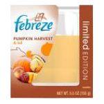 Febreze - Candles 0037000187097  / UPC 037000187097
