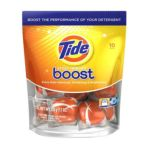 Tide - Stain Release Ultra Concentrated In Wash Booster 0037000213215  / UPC 037000213215