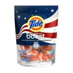 Tide - In-wash Booster 0037000213239  / UPC 037000213239