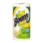 Bounty towels - Bounty | Bounty Value Roll Home Decor - 24 Pack 0037000213574  / UPC 037000213574