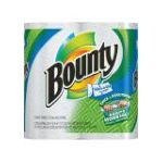 Bounty towels - Paper Towels 2 roll 0037000213628  / UPC 037000213628