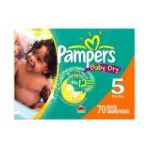 Pampers - Baby Dry Diapers Sizes 3 4 5 6 70 diapers 0037000228059  / UPC 037000228059